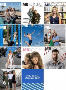 MB Social Covers by Mark Nicholas