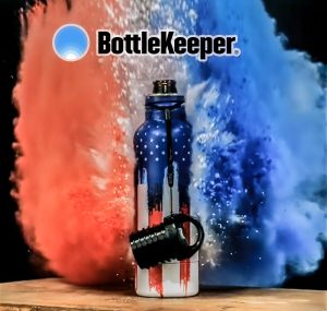 Bottlekeepers 4th of July by Mark Nicholas