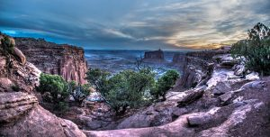Timelapse Photography in the Southwest - Moab Region