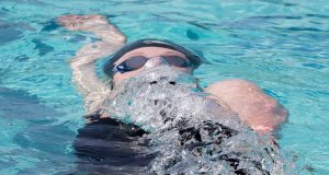 Int'l Swim Invitational / June 20, 2015