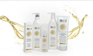 Aloxxi Collection by Mark Nicholas