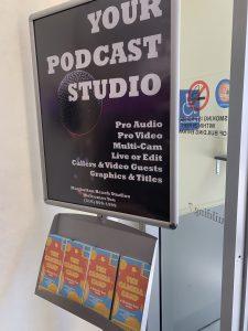 Your Podcast Studio