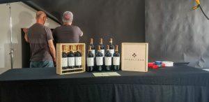 The Manhattan Beach Wine Auction